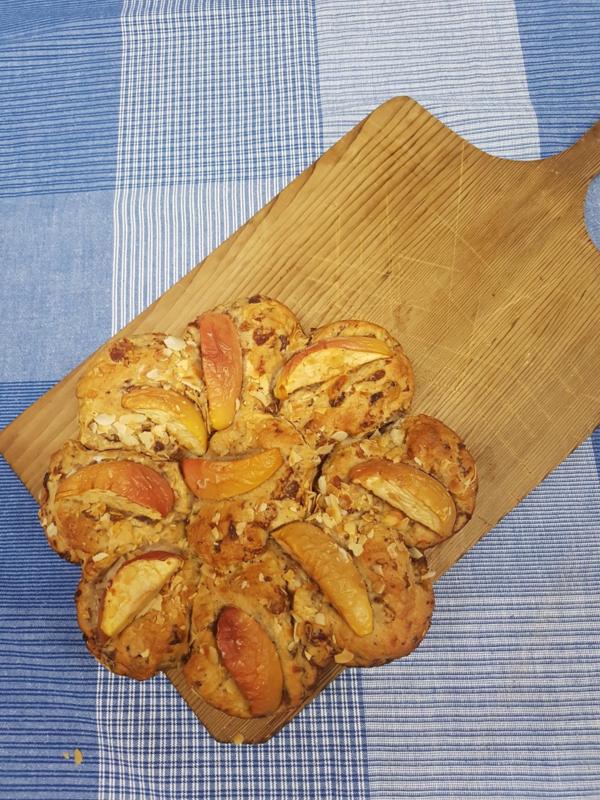 Margriet bloem brood
