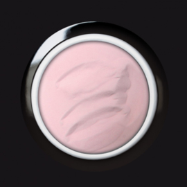 Dark pink powder