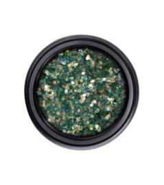 Mix Green | 3 gr