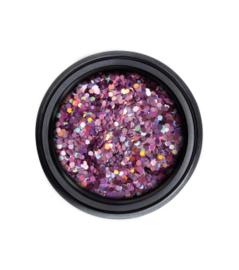 Lilac Spots | 3 gr
