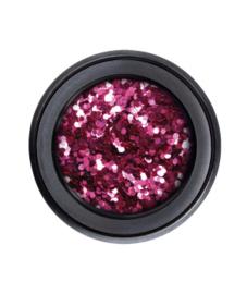 Mauve Pink Spots | 6 gr