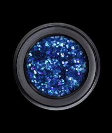 Saphir Darkblue Spots | 6 gr