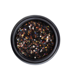Mix Black | 3 gr