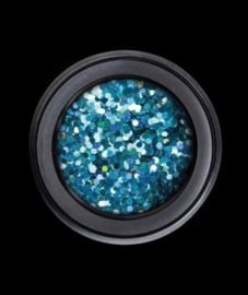 Turquoise Spots | 6 gr