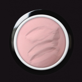 Obscure mat rose powder