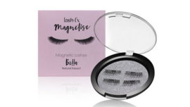 Bella Magnetic lashes met 2 magneten