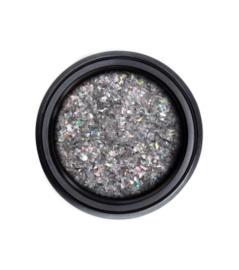 Hologram Silver
