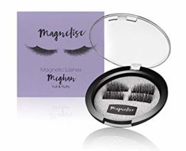 Meghan Magnetic lashes met 2 magneten