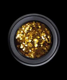 Antique Gold Spots | 6 gr