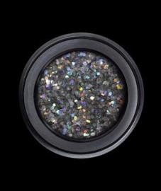 Shimmering Silver Spots | 6 gr