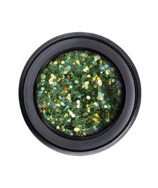 Jade Green Spots | 6 gr