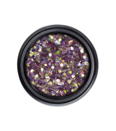 Plum Violet | 3 gr