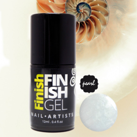 Pearl Finish Gel