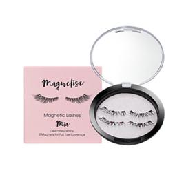 Mia Magnetic lashes met 3 magneten