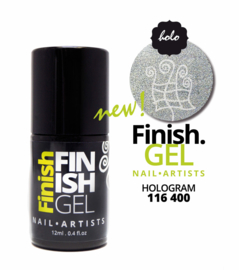 Hologram Finish Gel