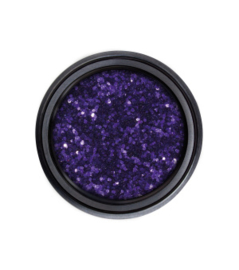 Dark Purple Sugar | 4 gr