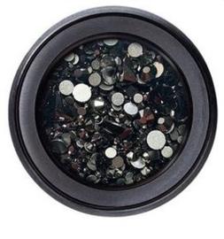 Glitterstones #11 grey