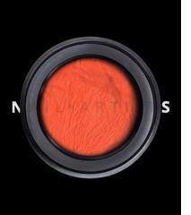 Bright Orange | 6 gr