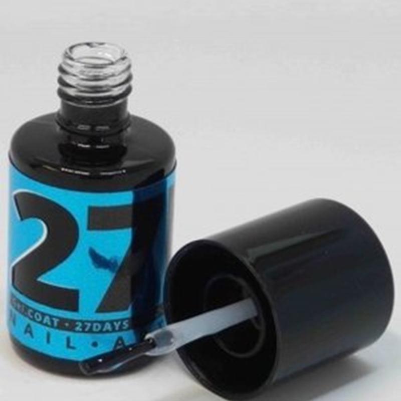 27D No Sticky Layer Gellak Topgel 319