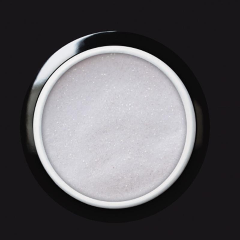 Starlight jupiter clear gold powder