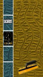 CO.ME decoratieve spaan SICARIUS ABS 245x100 30 331PL245