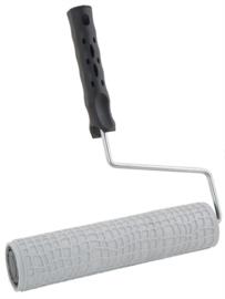 3M Marmorinotools 25 cm Snake (slang) design roller compleet met beugel