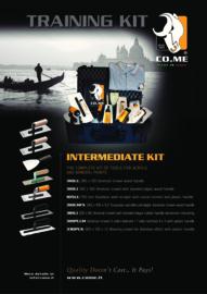 "CO.ME ""Intermediate Kit"" Box"
