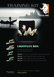 CO.ME Lightflex Box