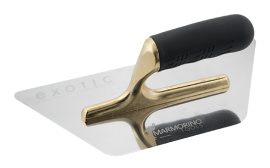 Marmorino Tools Elite Dual Exotic spaan 280x120x0.6mm 26091