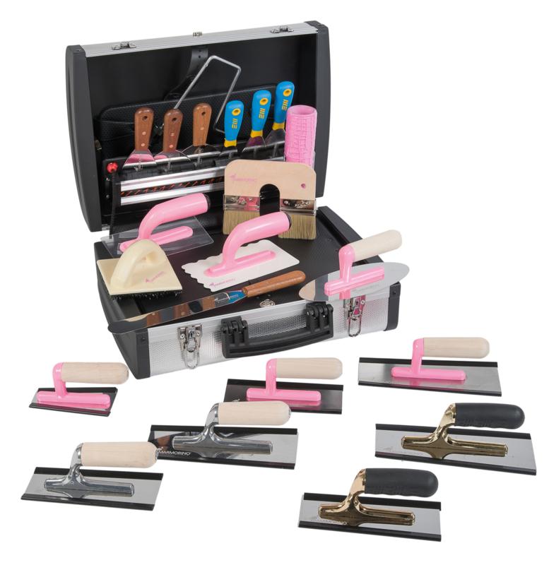 3m Marmorino Tools Master Decor kit 11025