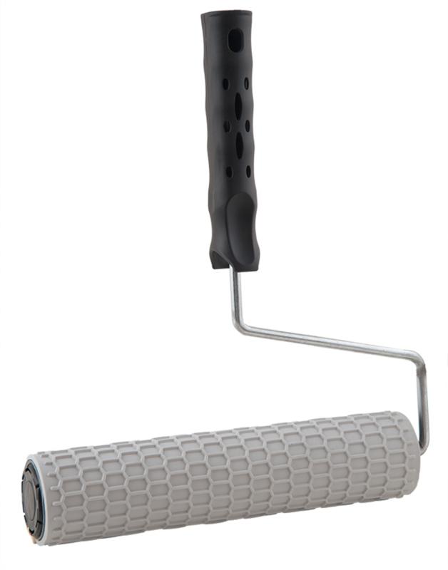 3M Marmorinotools 25 cm Buzz design roller compleet met beugel