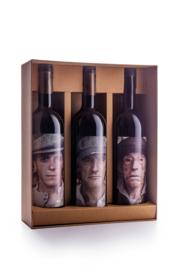 Wijnpakket MATSU
