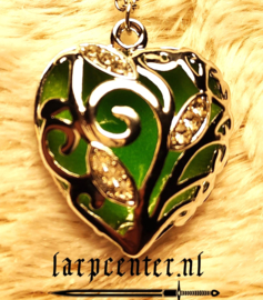hart groen