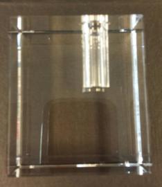 Pennenhouder 70 x 80 x 50mm (2D)