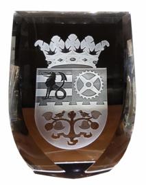 Trophy 115 x 140mm (2D)