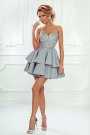 Chayenne Dress Blue