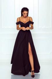 Manon Dress Black