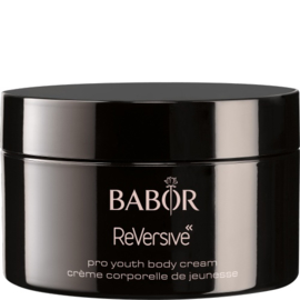 Reversive Glow Body Cream