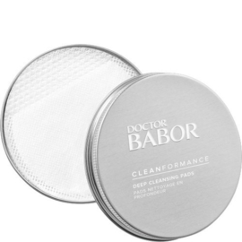 Deep Cleansing Pads