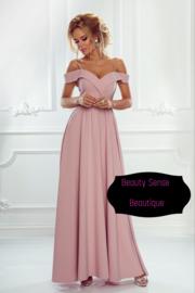 Manon Dress Pink