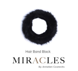 Hair Band Moscow Black