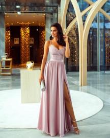 Lola Dress Pink