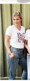 Yentl K t-shirt Epic Girl