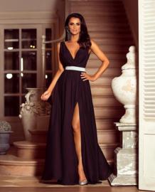Maxime Dress Black