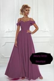 Manon Dress Berry