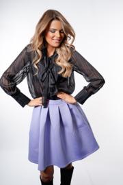 Yentl K skirt Lila