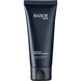 Hair & body Shampoo