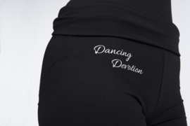 Dancing Devotion Hotpants flipover Kinderen (PK3008)
