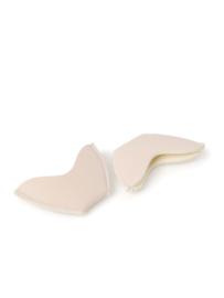 Teenpads van foam, per paar (PA1751)