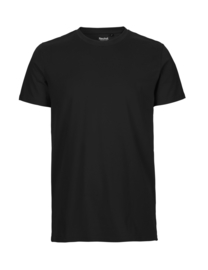 Mannen T-shirt Slim Fit (O61001)